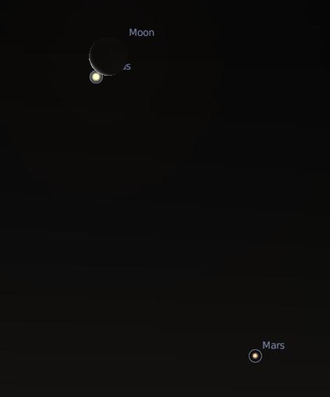 venus_moon_mars_april22